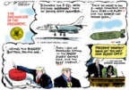 Jack Ohman  Jack Ohman's Editorial Cartoons 2018-01-16 North Korea