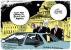 Jack Ohman  Jack Ohman's Editorial Cartoons 2018-02-02 connection