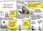 Jack Ohman  Jack Ohman's Editorial Cartoons 2018-03-13 military