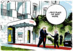 Jack Ohman  Jack Ohman's Editorial Cartoons 2018-04-04 United States and Russia
