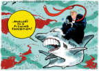 Jack Ohman  Jack Ohman's Editorial Cartoons 2018-04-25 connection