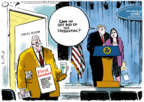 Jack Ohman  Jack Ohman's Editorial Cartoons 2018-05-10 freedom of speech
