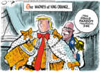 Jack Ohman  Jack Ohman's Editorial Cartoons 2018-06-06 pardon