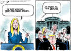 Jack Ohman  Jack Ohman's Editorial Cartoons 2018-06-20 Donald Trump