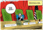 Jack Ohman  Jack Ohman's Editorial Cartoons 2018-07-02 editorial