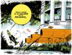 Jack Ohman  Jack Ohman's Editorial Cartoons 2018-07-06 editorial