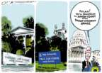 Jack Ohman  Jack Ohman's Editorial Cartoons 2018-07-11 Supreme Court