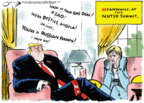 Jack Ohman  Jack Ohman's Editorial Cartoons 2018-07-12 editorial