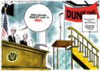 Jack Ohman  Jack Ohman's Editorial Cartoons 2018-09-20 Brett Kavanaugh
