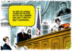 Jack Ohman  Jack Ohman's Editorial Cartoons 2018-09-27 Brett Kavanaugh