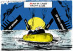 Jack Ohman  Jack Ohman's Editorial Cartoons 2018-11-08 election
