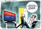 Jack Ohman  Jack Ohman's Editorial Cartoons 2018-12-14 2020 election