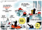 Jack Ohman  Jack Ohman's Editorial Cartoons 2019-01-23 House of Representatives