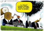 Jack Ohman  Jack Ohman's Editorial Cartoons 2019-02-26 policy