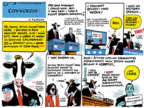 Jack Ohman  Jack Ohman's Editorial Cartoons 2019-03-23 House of Representatives