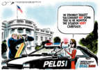 Jack Ohman  Jack Ohman's Editorial Cartoons 2019-04-23 democracy