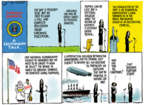 Jack Ohman  Jack Ohman's Editorial Cartoons 2019-04-28 2020 election