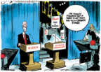 Jack Ohman  Jack Ohman's Editorial Cartoons 2019-05-16 2020 election