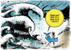 Jack Ohman  Jack Ohman's Editorial Cartoons 2019-05-22 democratic