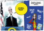 Jack Ohman  Jack Ohman's Editorial Cartoons 2019-05-30 democratic