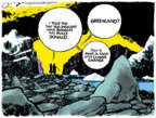 Jack Ohman  Jack Ohman's Editorial Cartoons 2019-08-21 policy