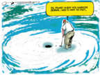 Jack Ohman  Jack Ohman's Editorial Cartoons 2019-09-05 World War II