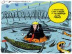 Jack Ohman  Jack Ohman's Editorial Cartoons 2019-10-04 immigration