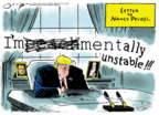 Jack Ohman  Jack Ohman's Editorial Cartoons 2019-12-19 Donald