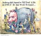 Matt Wuerker  Matt Wuerker's Editorial Cartoons 2009-02-02 $20