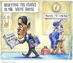 Matt Wuerker  Matt Wuerker's Editorial Cartoons 2009-03-09 eras