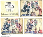 Matt Wuerker  Matt Wuerker's Editorial Cartoons 2009-03-11 economic