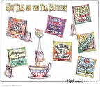 Matt Wuerker  Matt Wuerker's Editorial Cartoons 2009-10-21 hate