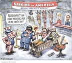 Matt Wuerker  Matt Wuerker's Editorial Cartoons 2010-01-13 bank regulation