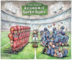 Matt Wuerker  Matt Wuerker's Editorial Cartoons 2011-01-20 economic