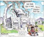 Matt Wuerker  Matt Wuerker's Editorial Cartoons 2011-08-05 economic