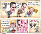 Matt Wuerker  Matt Wuerker's Editorial Cartoons 2012-03-01 rights of women