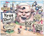 Matt Wuerker  Matt Wuerker's Editorial Cartoons 2012-03-21 $2.50