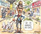 Matt Wuerker  Matt Wuerker's Editorial Cartoons 2012-05-16 bank regulation