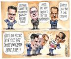 Matt Wuerker  Matt Wuerker's Editorial Cartoons 2012-06-13 opposition