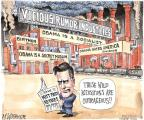 Matt Wuerker  Matt Wuerker's Editorial Cartoons 2012-08-16 hate