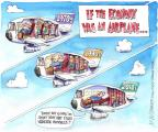 Matt Wuerker  Matt Wuerker's Editorial Cartoons 2014-07-11 economic