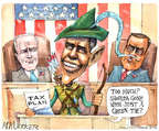 Matt Wuerker  Matt Wuerker's Editorial Cartoons 2015-01-20 income inequality