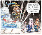 Matt Wuerker  Matt Wuerker's Editorial Cartoons 2015-01-22 income inequality