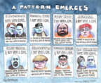 Matt Wuerker  Matt Wuerker's Editorial Cartoons 2015-12-04 pattern
