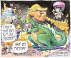 Matt Wuerker  Matt Wuerker's Editorial Cartoons 2016-02-19 coverage