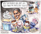 Matt Wuerker  Matt Wuerker's Editorial Cartoons 2016-04-02 coverage