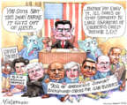 Matt Wuerker  Matt Wuerker's Editorial Cartoons 2016-06-23 shutdown