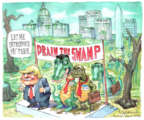 Matt Wuerker  Matt Wuerker's Editorial Cartoons 2016-11-15 speaker