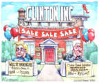 Matt Wuerker  Matt Wuerker's Editorial Cartoons 2016-11-30 $10