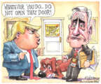 Matt Wuerker  Matt Wuerker's Editorial Cartoons 2017-07-21 international politics